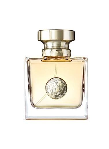 Versace Pour Femme Edp 100Ml Kadın Parfüm Renksiz
